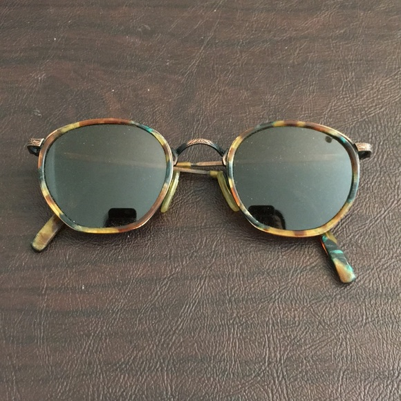 ad5d969c46798 dakota smith Accessories - Vintage Dakota Smith sunglasses